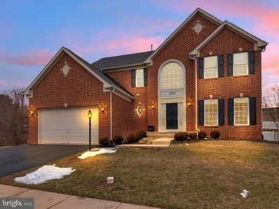 2139 Infantry Drive, Frederick, MD 21702 - #: MDFR233132