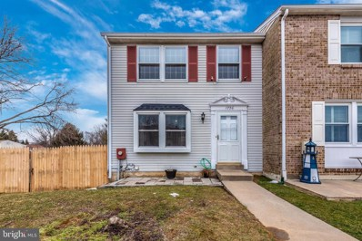 1726 Country Court, Frederick, MD 21702 - #: MDFR233140