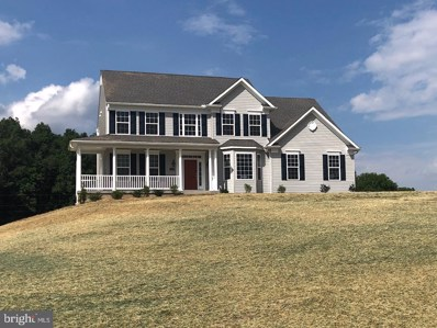 7291 Hattery Farm Court, Mount Airy, MD 21771 - #: MDFR233216