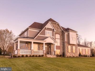 2131 Regina Terrace, Clarksburg, MD 20871 - #: MDFR233222