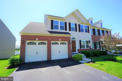 5908 Jacobean Place, New Market, MD 21774 - #: MDFR233254
