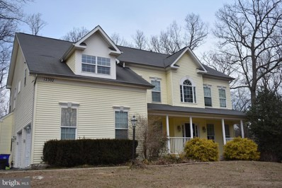 12302 Hungerford Manor Court, Monrovia, MD 21770 - #: MDFR233266