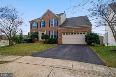 3643 Byron Place, Frederick, MD 21704 - #: MDFR233288