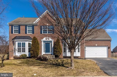 130 Capricorn Road, Walkersville, MD 21793 - #: MDFR233292