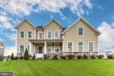 501 Isaac Russell, New Market, MD 21774 - #: MDFR233318