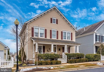 9118 Brien Place, Frederick, MD 21704 - #: MDFR233342