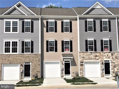 305 Spring Bank Way, Frederick, MD 21701 - #: MDFR233352