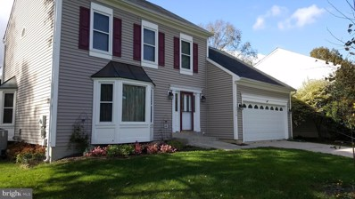 5316 Sovereign Place, Frederick, MD 21703 - #: MDFR233410