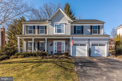 6314 Remington Drive, Frederick, MD 21701 - #: MDFR233448