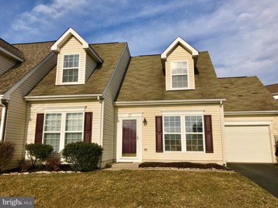 19 Geoley Court, Thurmont, MD 21788 - #: MDFR233456