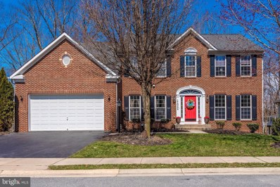 11044 Country Club Road, New Market, MD 21774 - #: MDFR233528