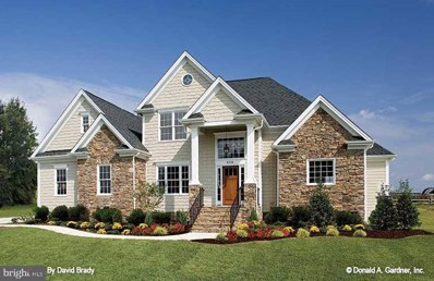 14294 Harrisville Road, Mount Airy, MD 21771 - #: MDFR233554