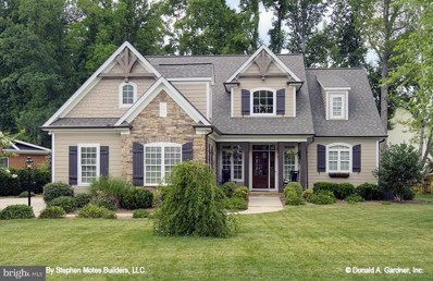 14296 Harrisville Road, Mount Airy, MD 21771 - #: MDFR233568