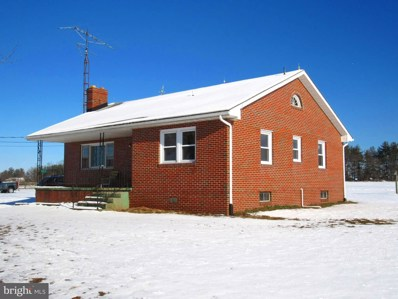 7913 Lewistown Road, Thurmont, MD 21788 - #: MDFR233582