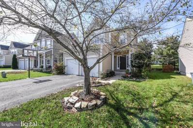 1826 Greenleese Drive, Frederick, MD 21701 - #: MDFR233592