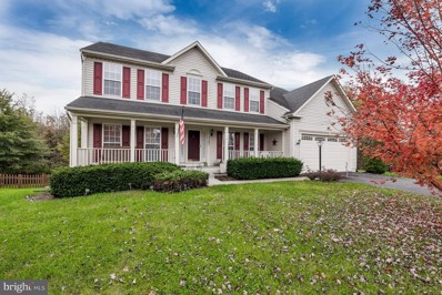 1307 Huntley Circle, Emmitsburg, MD 21727 - #: MDFR233646