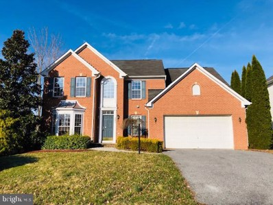 103 Phoenix Court, Walkersville, MD 21793 - #: MDFR233662
