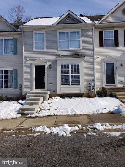 6105 Pine Ridge Terrace, Frederick, MD 21701 - #: MDFR233682