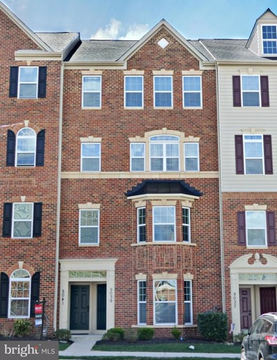 5041 Small Gains Way, Frederick, MD 21703 - #: MDFR233704