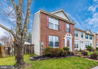 1553 Saint Lawrence Court, Frederick, MD 21701 - #: MDFR233714