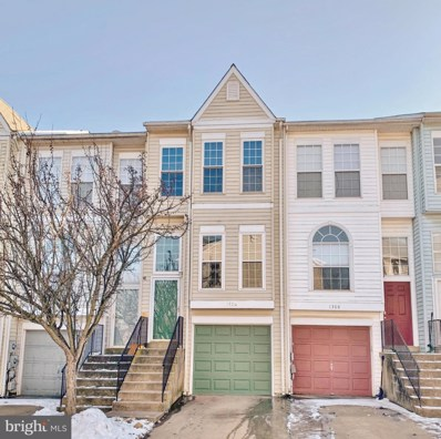 1306 Hampshire Drive, Frederick, MD 21702 - #: MDFR233724