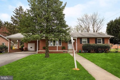 710 Midway Drive, Frederick, MD 21701 - #: MDFR233808