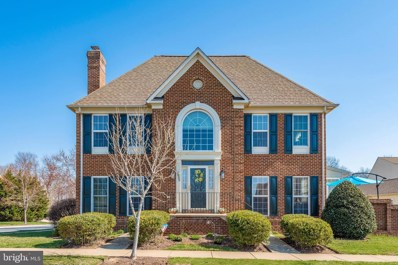 3025 Arbor Square Drive, Frederick, MD 21701 - #: MDFR233858