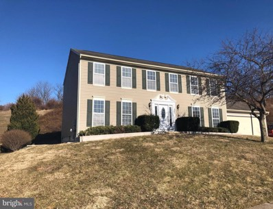 117 Ivy Hill Drive, Middletown, MD 21769 - #: MDFR233894