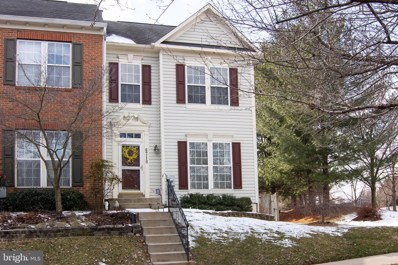 6710 Manorly Court, Frederick, MD 21703 - #: MDFR233960