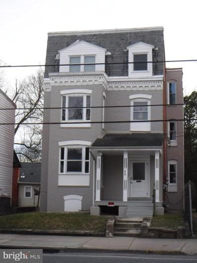 316 W South Street, Frederick, MD 21701 - #: MDFR233966