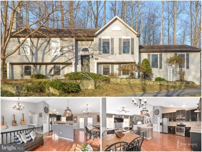 6745 Hemlock Point Road, New Market, MD 21774 - #: MDFR233986