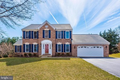 1110 Sleighill Court, Mount Airy, MD 21771 - #: MDFR234074