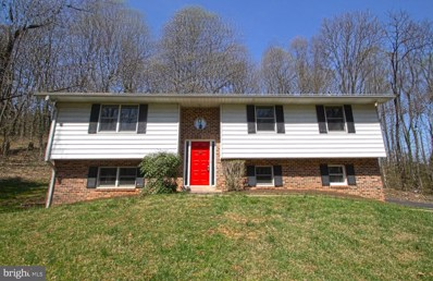4310 Rolling Acres Court, Mount Airy, MD 21771 - #: MDFR234088