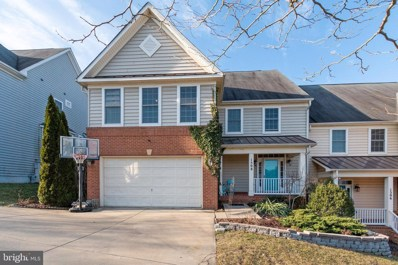 1508 Rising Ridge Road, Mount Airy, MD 21771 - #: MDFR234106