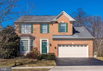 11237 Country Club Road, New Market, MD 21774 - #: MDFR234118