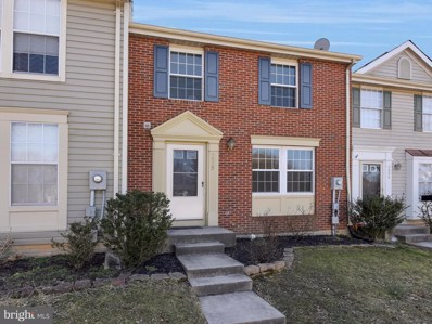 1532 Saint Lawrence Court, Frederick, MD 21701 - #: MDFR234142