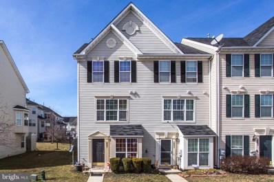 607 Wild Hunt Road, Frederick, MD 21703 - #: MDFR234158