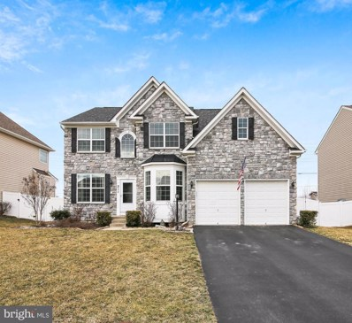211 Zodiac, Walkersville, MD 21793 - #: MDFR234170