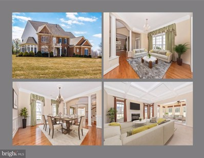 4201 Maryland Court, Middletown, MD 21769 - #: MDFR234172