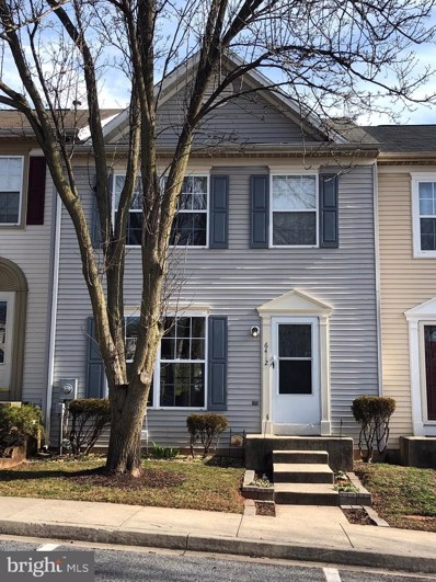 6412 View Point Court, Frederick, MD 21703 - #: MDFR234204
