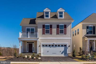 5115 Continental Drive, Frederick, MD 21703 - #: MDFR234228