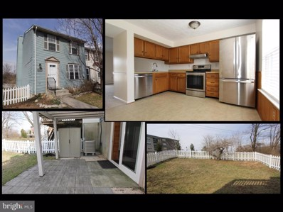 1485 Dockside Court, Frederick, MD 21701 - #: MDFR234232