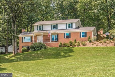 9027 Mountainberry Circle, Frederick, MD 21702 - #: MDFR234236