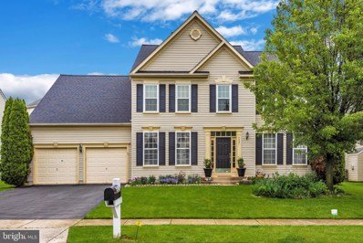 5821 Drexal Avenue, New Market, MD 21774 - #: MDFR234242