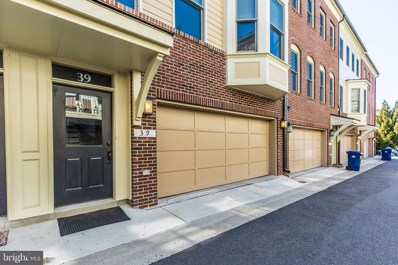 39 Maxwell Square, Frederick, MD 21701 - #: MDFR234252