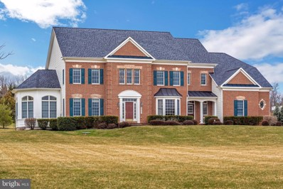 6902 Southridge Place, Middletown, MD 21769 - #: MDFR234264