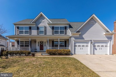 5310 Hever Way, Frederick, MD 21703 - #: MDFR234288
