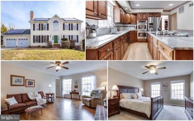 3316 N Hill Court, Middletown, MD 21769 - #: MDFR234292