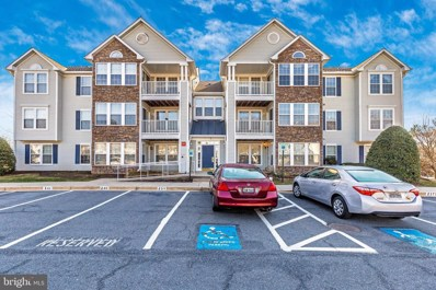 6408 Weatherby Court UNIT H, Frederick, MD 21703 - #: MDFR234362