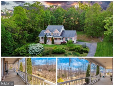 11618 Meeting House Road, Myersville, MD 21773 - #: MDFR234370